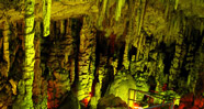 Dikteon Andron Cave Stalagmites (Psychro Cave)