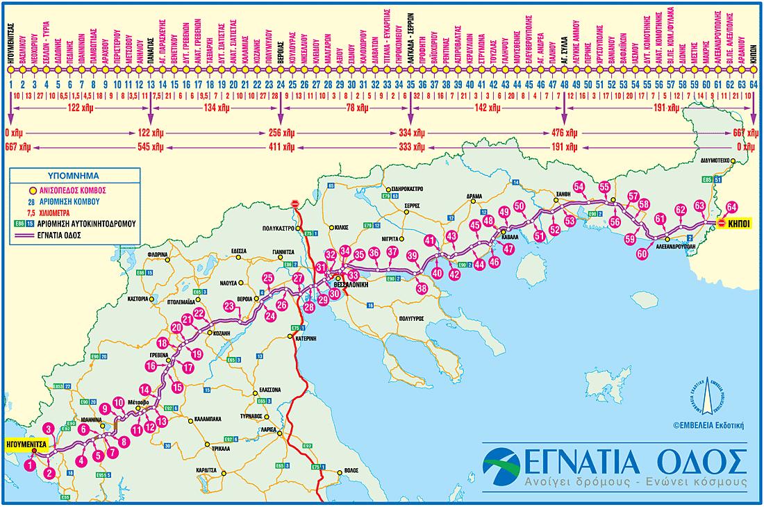 Egnatia Odos  Bridge G4  Doka